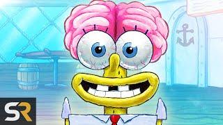 Download 25 SpongeBob Deleted Scenes Nickelodeon Couldn't Show Video