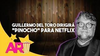 Download GUILLERMO DEL TORO DIRIGIRÁ ″PINOCHO″ Video