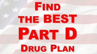 Download How to find the best Part D Drug Plan Video