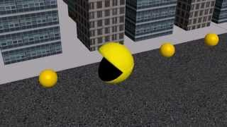Download Pac-Man City Video