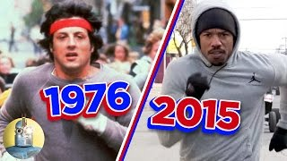Download 7 Times Creed Honored The Original Rocky (@Cinematica) Video