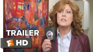 Download Ace the Case Official Trailer 1 (2016) - Susan Sarandon Movie Video
