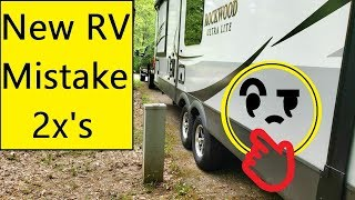 Download 1ST trip In Our New RV **Mistakes Ahead** Video