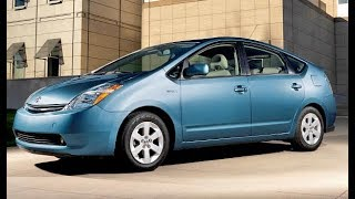 Download Toyota Prius Hybrid Review - In Depth Interior & Exterior Feature Demonstration Video