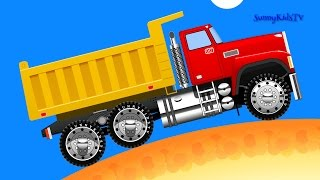 Download Cars. Truck. Learn Fruits. Learn to count. Cartoon. Video