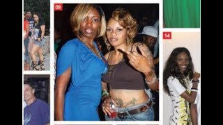 Download Funky Dineva Trina did not black ball Jackie O Video