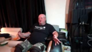 Download BEN EMLYN-JONES TALKS INTERESTING STUFF 3 Video