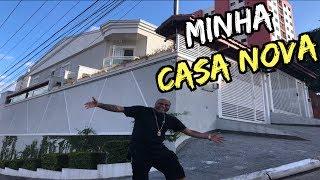 Download MINHA CASA NOVA (LOUCO DE REFRI) Video