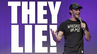 Download They Lie! Video