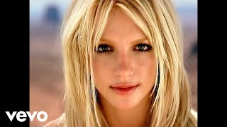 Download Britney Spears - I'm Not A Girl, Not Yet A Woman (Video Version Without Movie Footage) Video