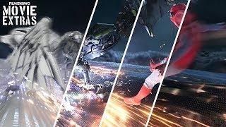 Download Spider-Man: Homecoming ″Plane Battle″ - VFX Breakdown by Imageworks (2017) Video