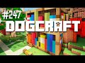 Download LIBRARY LEVELS - DOGCRAFT (EP.247) Video