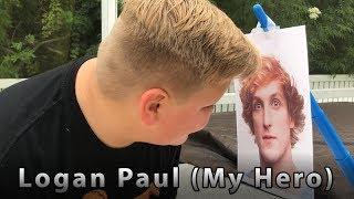 Download Logan Paul (My Hero) - An Original Song by Noah Tesh Video