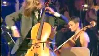 Download Final Countdown cello and orchestra Video