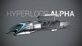 Download Hyperloop: The World's Fastest Transport System EXPLAINED Video