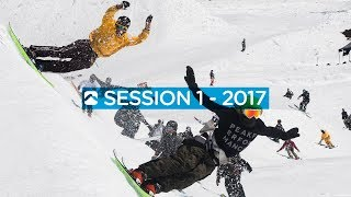 Download Windells Session 1 - 2017 Video