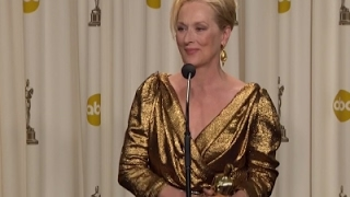 Download A look back at Meryl's Oscar journey Video