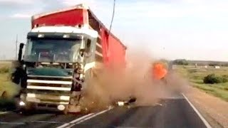 Download World's EPIC TRUCK FAILS! Ultimate Driving Fails JUNE 2017 Video