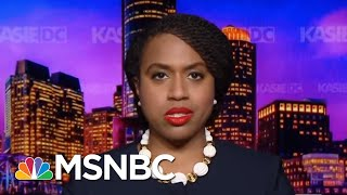 Download Ayanna Pressley: ICE Cannot Be Reformed, Must Be Abolished | Kasie DC | MSNBC Video