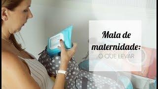 Download O que levar na mala de maternidade Video