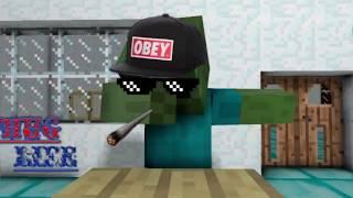 Download Monster School : MOMO Season 2 ( Part 2 ) - Minecraft Animation Video