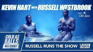 Download Cold As Balls All-Star | Russell Westbrook | Laugh Out Loud Network Video