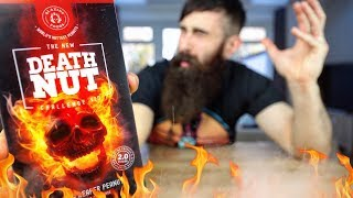 Download 13 MILLION SCOVILLE CHALLENGE | WORLD'S HOTTEST NUT | THE DEATH NUT | BeardMeatsFood Video