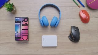 Download The Best Back to School Tech! (2016) Video