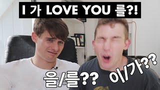 Download 🇰🇷 How to say I LOVE YOU in KOREAN!?! Video