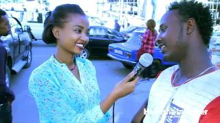 Download Ethiopia - People of Addis Ababa about Donald Trump Video