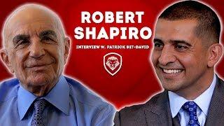 Download Robert Shapiro: OJ's Attorney Reveals Untold Stories Video