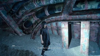 Download Final Fantasy XV Update 1.07 Chapter 13: Verse 2 (Gladious) live stream! Video