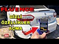 Download FLUENCE GİZLİ ÖZELLİKLERİ AÇMA   FLUENCE SECRET OPTİONS OPEN Video
