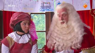 Download Sinterklaasjournaal 2017 - Sinterklaas BOOS op Zielepiet - Aflevering 15 Video