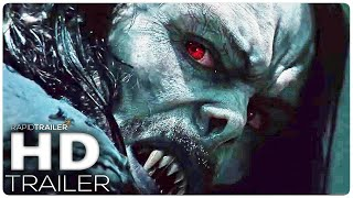 Download MORBIUS Official Trailer (2020) Jared Leto, Marvel Movie HD Video