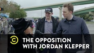 Download The Year of The Donald - The Opposition w/ Jordan Klepper Video