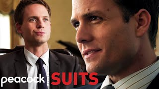 Download Mike Ross' Interview with Harvey Specter | Suits Video
