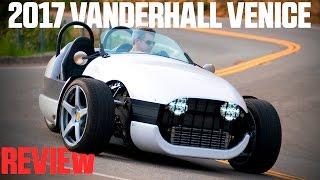 Download 2017 Vanderhall Venice Review | 4K Video