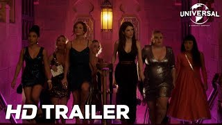 Download Pitch Perfect 3 Teaser Trailer (Universal Pictures) HD Video