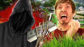 Download CASH FOR COFFIN | Tower Unite CRAZY GOLF w/Sips Video