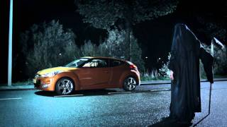 Download The Hyundai Veloster banned commercial Video