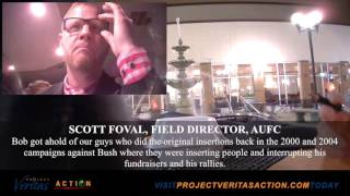 Download Scott Foval Reveals Who Was Really Behind the Romney 47% Video Video