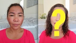Download My Mom gets a MAKEOVER Video