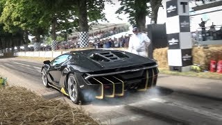 Download 10 min of CRAZY Hypercar, Racecar and Supercar Launches!!! Video