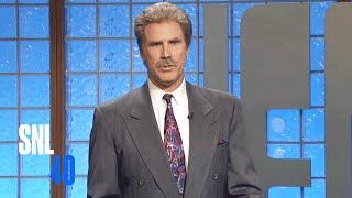 Download SNL40: Celebrity Jeopardy - SNL Video