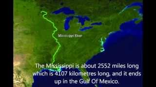 Download The Mississippi River Video
