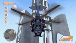 Download Crackdown 2 - Salto mortal Video