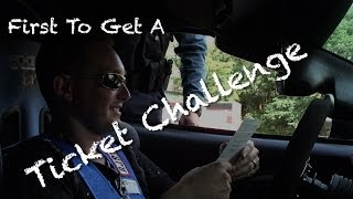Download First To Get A Ticket Challenge, Best Cop Moments - Part 10 Video