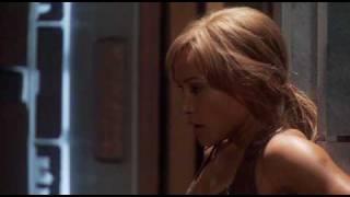 Download Stargate Atlantis John kiss Teyla Video
