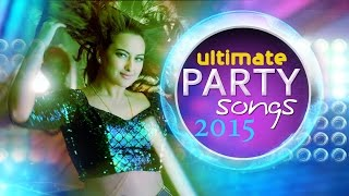 Download Ultimate BOLLYWOOD PARTY SONGS 2015 | Non Stop HINDI PARTY SONGS | INDIAN PARTY SONGS |T-Series Video